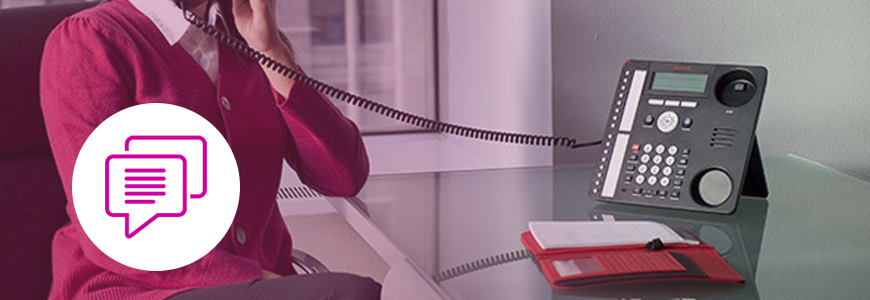 Avaya Phone Systems | Excell Group: Cloud Communications