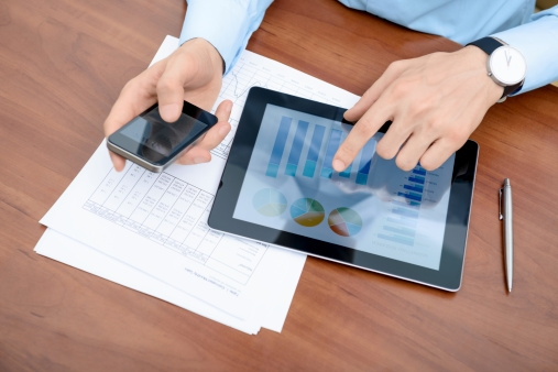 Excell Blog: How To Use Technology To Level The Business Playing Field