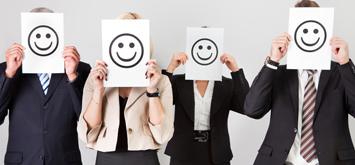 Excell Blog - A Small Business Owner's Guide To Keeping Staff Happy - Featured