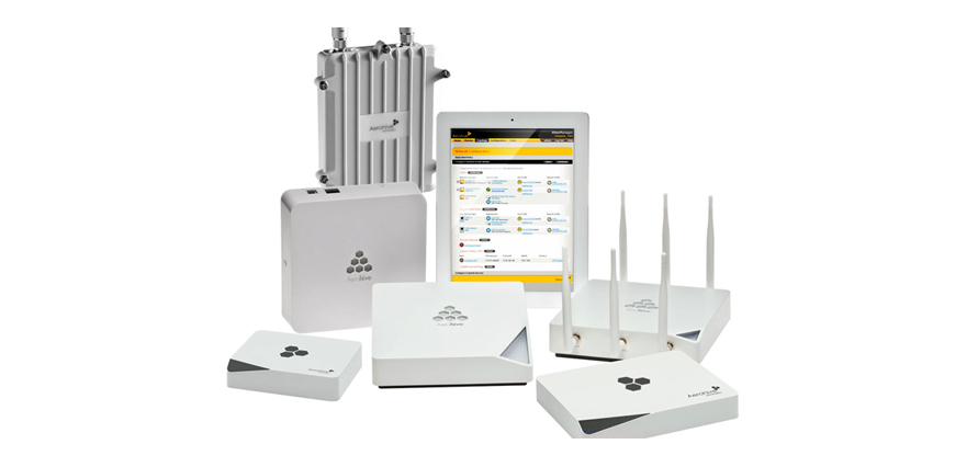 Downloads - Data / Cloud Solutions - Managed Wifi