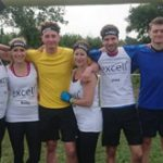 Excell Complete Bear Grylls 10K Survival Race for the Teenage Cancer Trust