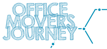 The Office Movers' Journey: a step by step guide to moving offices