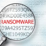 Protecting against ransomware