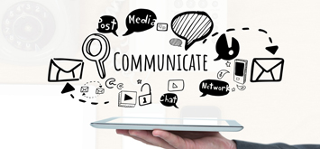 Inadequate communications tools hurting the companies' bottom line