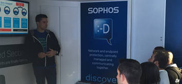 Sophos Security Demo Day - Header